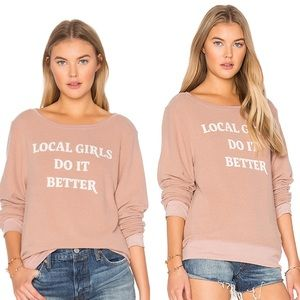 Tops - Mate The Label Sweater